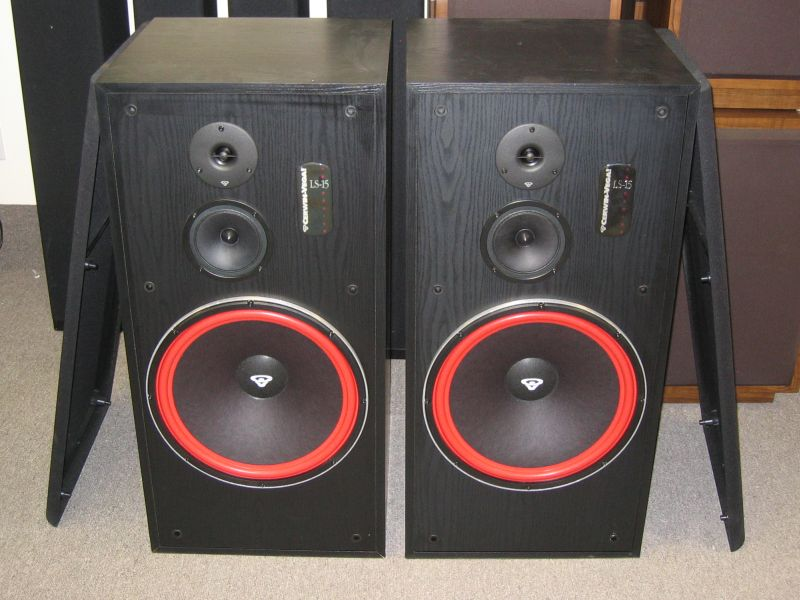Cerwin Vega Speakers 15 Cerwin Vega Speakers For Your