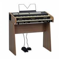 Viscount Cantorum Duo Portable Digital Classical Organ